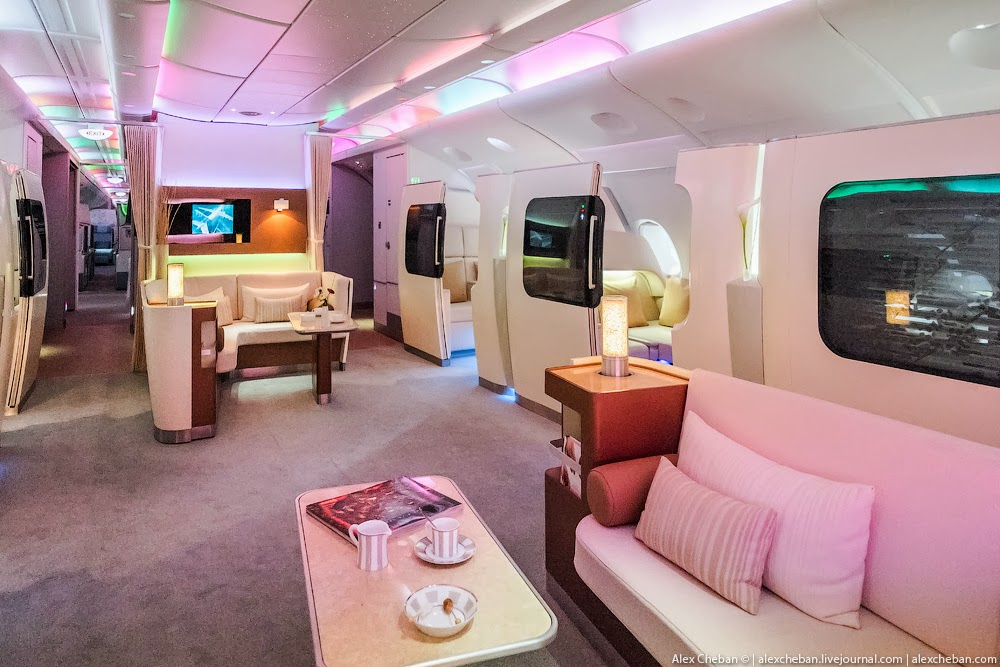 astonishing boutique aircraft interiors charismatic planet. Black Bedroom Furniture Sets. Home Design Ideas