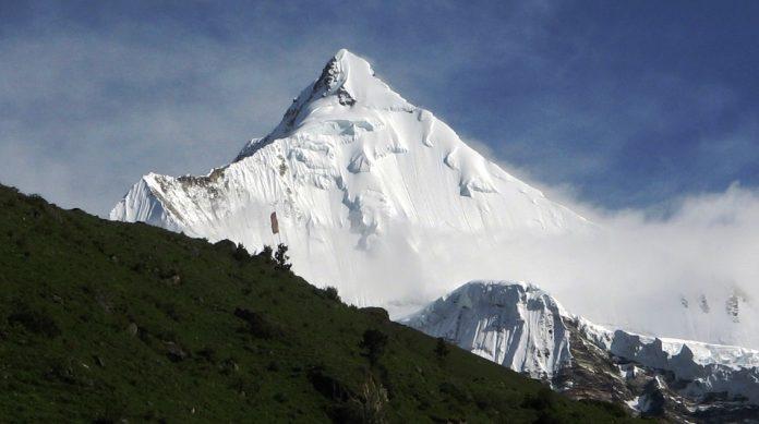 """""""Gangkhar Puensum"""" World's Highest Unclimbed Mountain"""