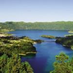 Lake of Fire, Sao Miguel Island-Azzore