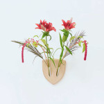 Bring Your Walls to Life with This Plant Wall Trophy