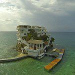 The Ultimate Villa on Dunbar Rock in Pristine Caribbean Waters