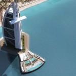 Burj-Al-Arab: The World's Only Sever Star Hotel