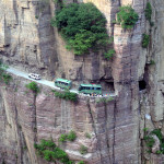 Guoliang Tunnel: The Most Dangerous Tunnel in the World