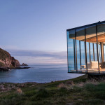 Stunning House on the Shores of the New Zealand
