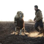 Incredible Photographs Show the Bond between a Man and his Animals