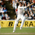 Cuts and Glances of Martin Crowe An honest, Unflinching Cricketer