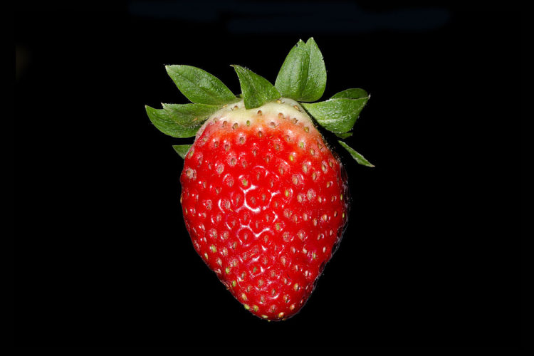 Is Strawberry is Good or Bad