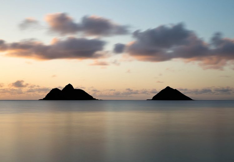 Lanikai Beach is ranked among the best beaches in the world.