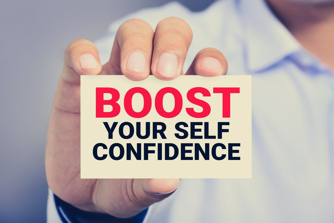 Image result for how to improve your self confidence