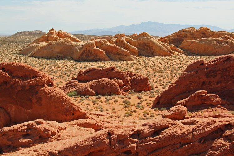 Other important rock formations include limestones, shales, and conglomerates.