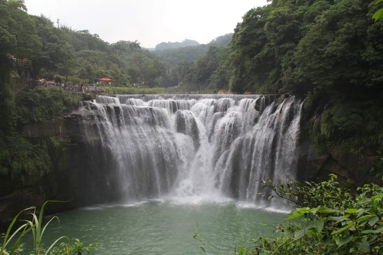 Moreover, Shifen Waterfall accessible within walking distance of Shifen railway station. If you get bored from the constant flow of Taipei traffic.